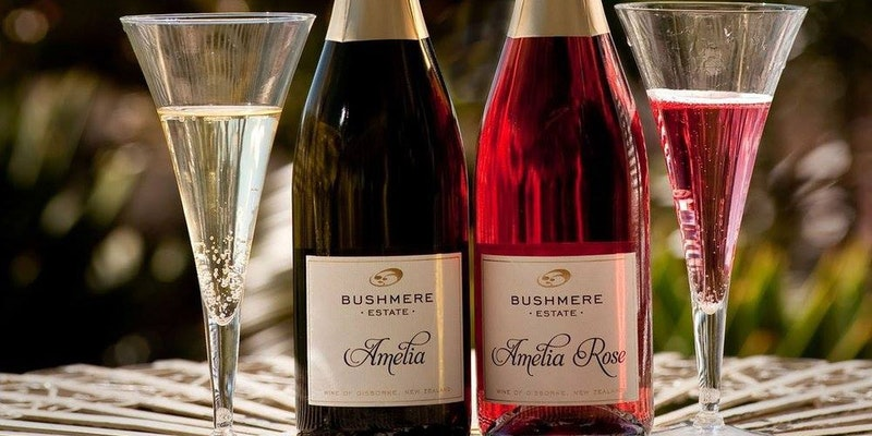 Wine Club: 23rd September - Bushmere Estate Wines