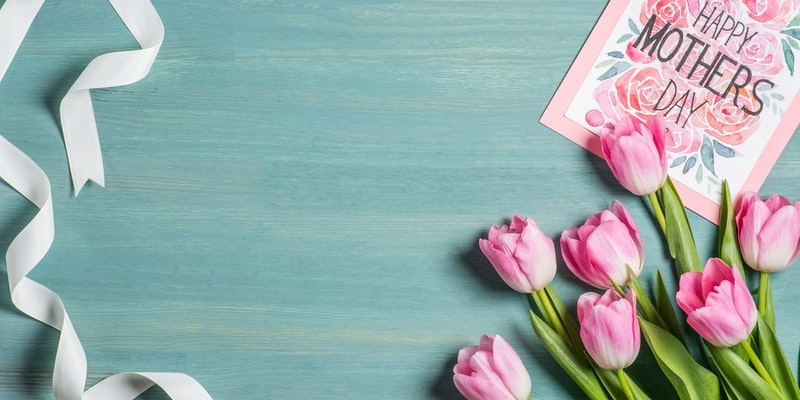 2021 Mother's Day Gift Voucher