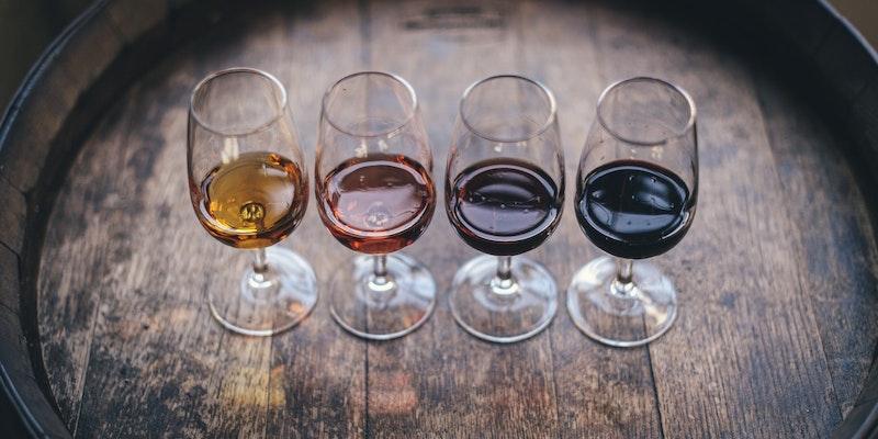 Social Wine Club